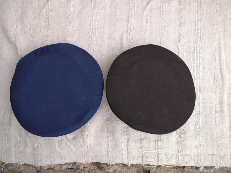 Две фуражки, фото №3