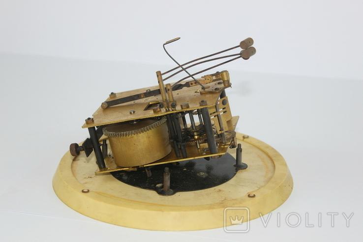 Часы настенные ЯНТАРЬ, фото №12
