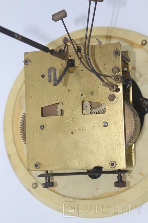 Часы настенные ЯНТАРЬ, фото №13