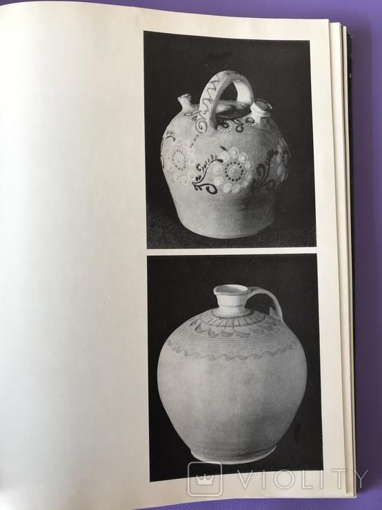 1976 Киев Львов Украина Этнография Художественный промысел, фото №10