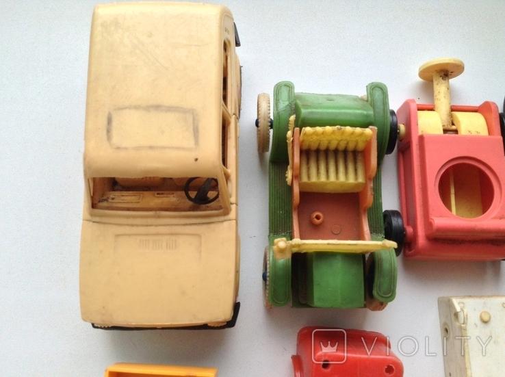 Машинки СССР., фото №4
