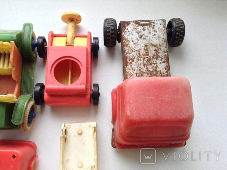 Машинки СССР., фото №5