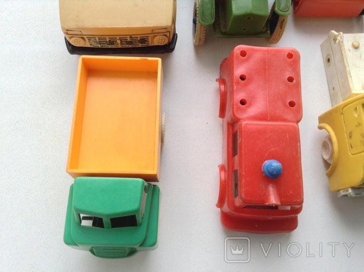 Машинки СССР., фото №6