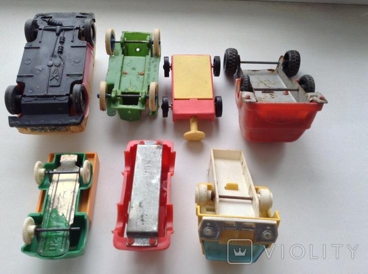 Машинки СССР., фото №9