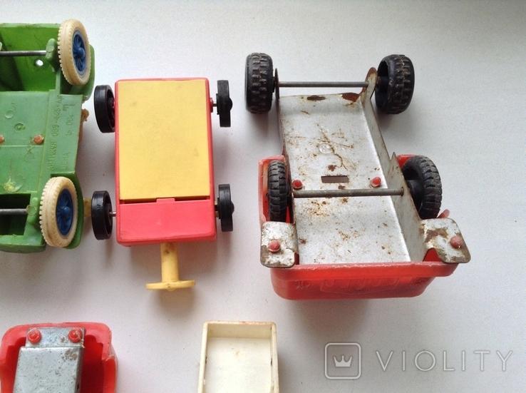 Машинки СССР., фото №11