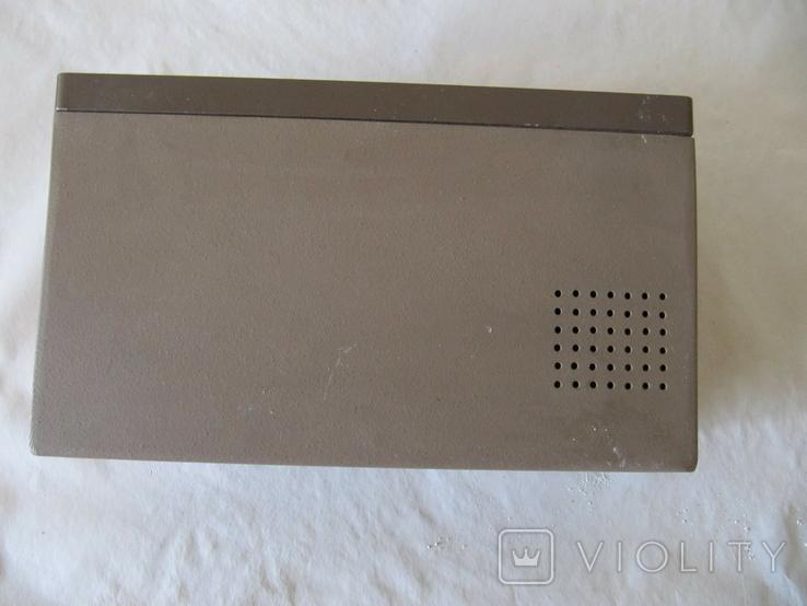 Корпус с шасси из литого алюминия для монтирования в нем разных радиосхем., фото №5