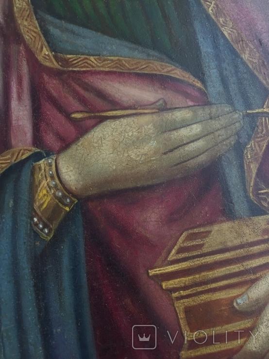 Икона Пантелеймона, фото №6