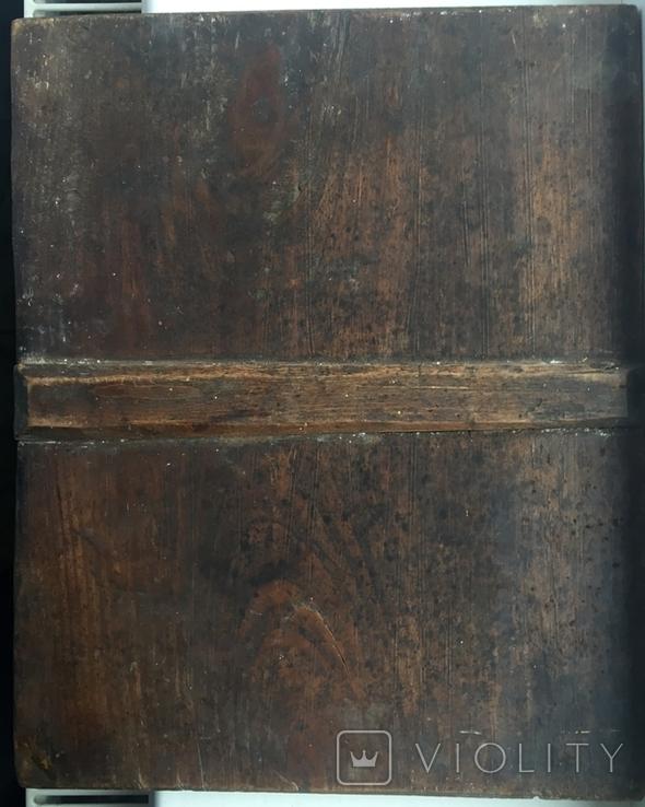 Икона Пантелеймона, фото №9