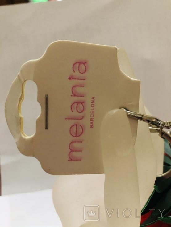 Брелок Клубничка на сумку рюкзак из Испании, фото №7