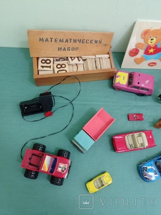 Игрушки детские., фото №5