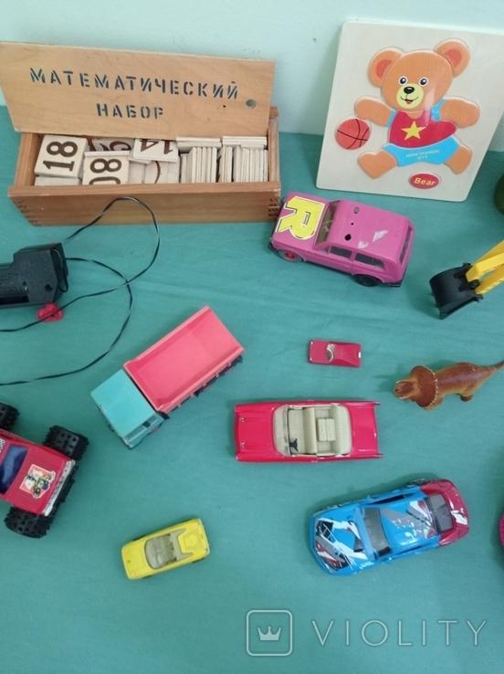 Игрушки детские., фото №6