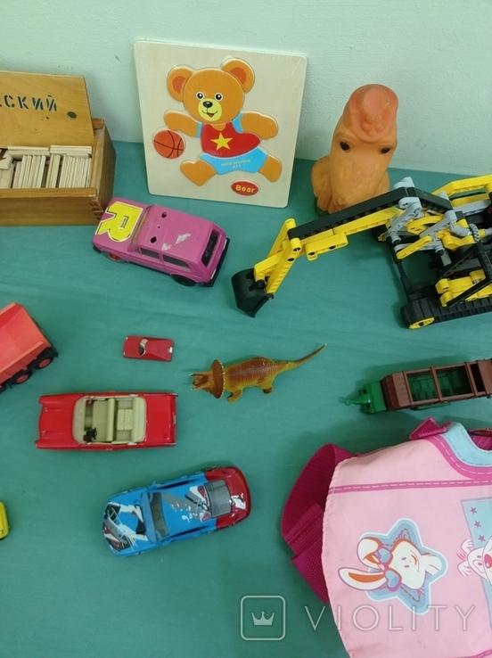Игрушки детские., фото №7