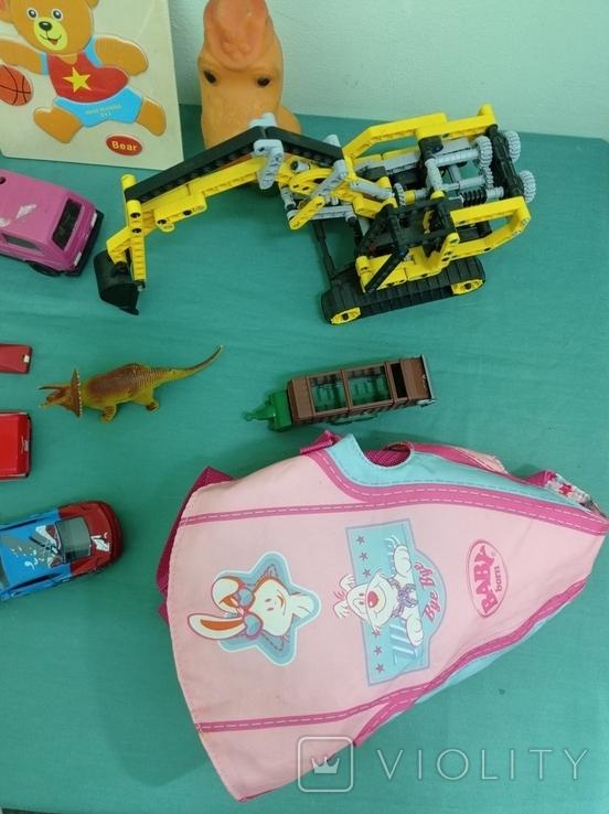 Игрушки детские., фото №8