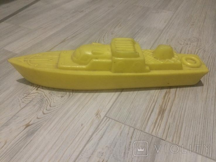 Лодка, фото №5