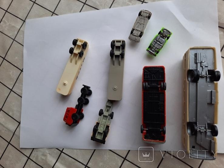 Машинки ГДР, фото №6