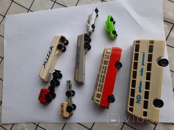 Машинки ГДР, фото №7