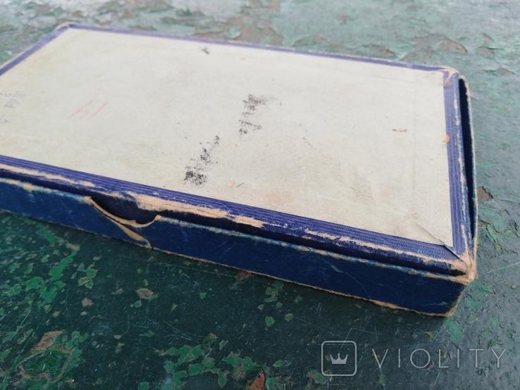 """Картонная коробка """"Пластилiн кольоровий""""., фото №4"""