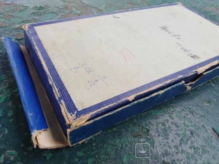 """Картонная коробка """"Пластилiн кольоровий""""., фото №5"""