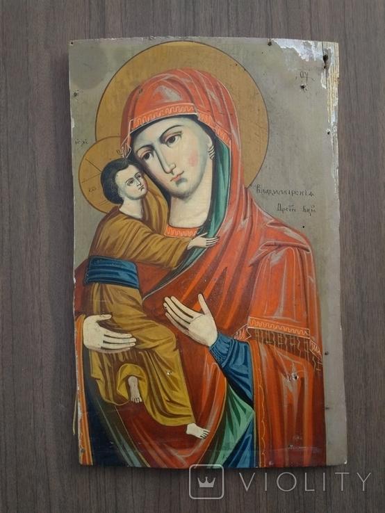Владимирская Пр.Богородица.2, фото №2