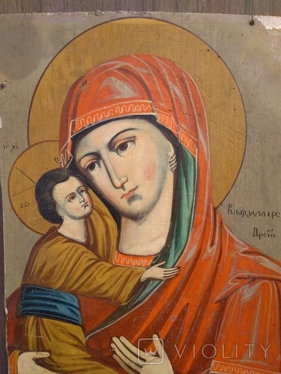 Владимирская Пр.Богородица.2, фото №3