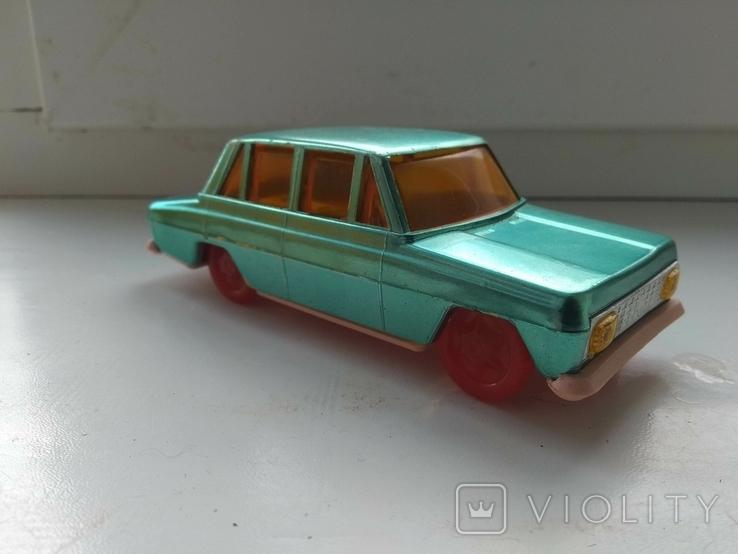 Машинка СССР., фото №5