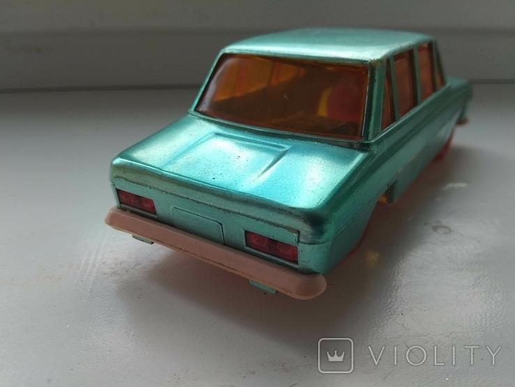 Машинка СССР., фото №7