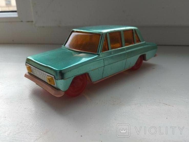 Машинка СССР., фото №8