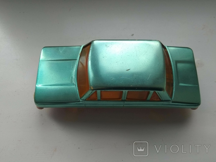 Машинка СССР., фото №11