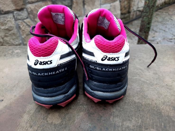Кросівки ASICS., фото №7