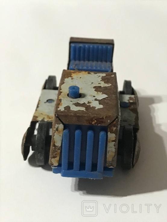 Трактор ссср, фото №5