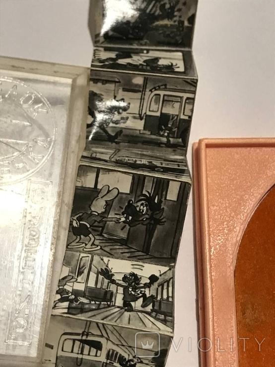 Сувенир брелок книжечка ну погоди 5 серия, фото №11