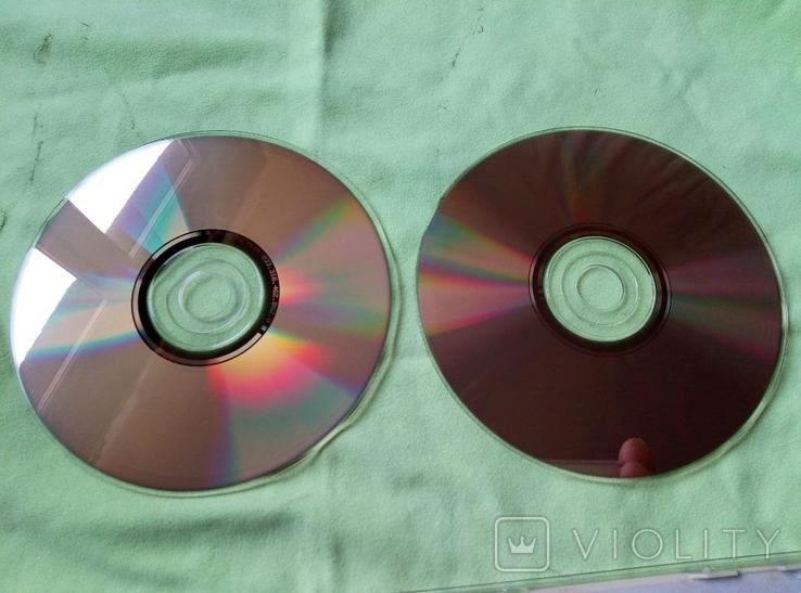 "Из Германии! 2CD""Золотой"" Bach Beethoven, Philharmonia Slavonica, Alberto Lizzio Konzerte, фото №7"