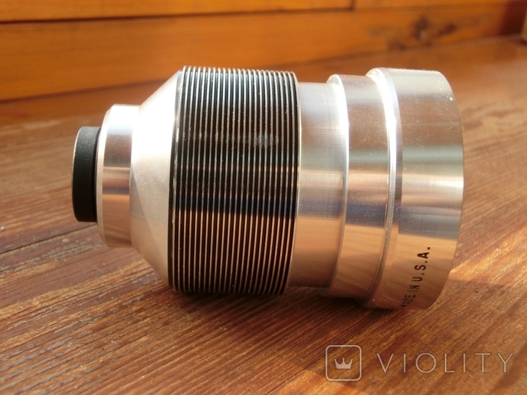 Bell Howell 16mm 2inch F1.6, фото №9