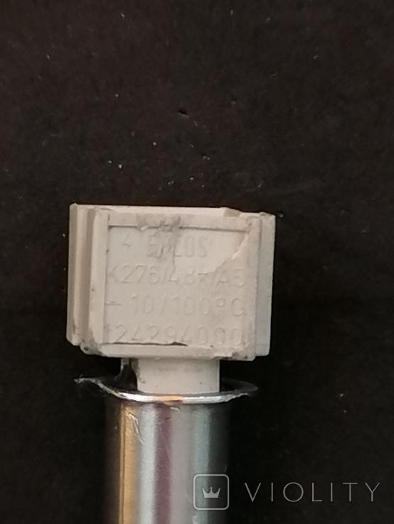 Термодатчик для стиральной машины, фото №7