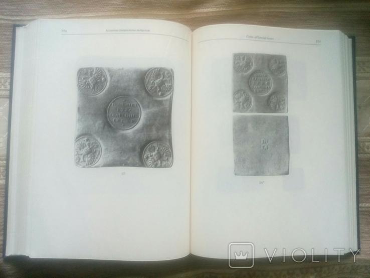 Монети Росії, В. В. Узденіков, друге видання. Тверда обкладинка., фото №6