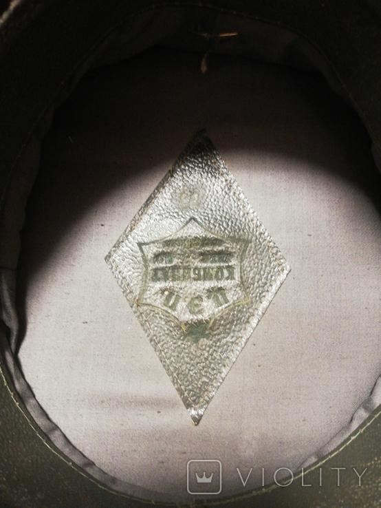 Фуражка ввс обр 1958г., фото №8