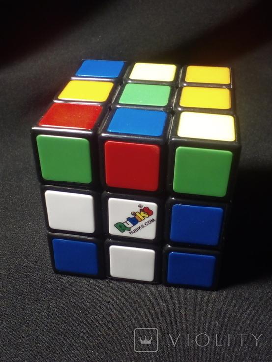 Кубик рубик оригинал