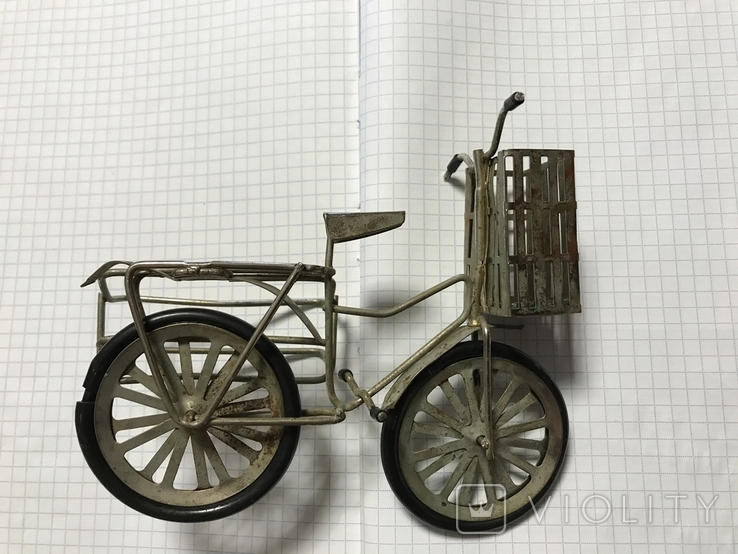 Велосипедик Китай, фото №3