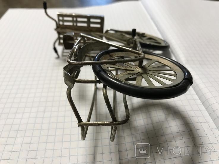 Велосипедик Китай, фото №6