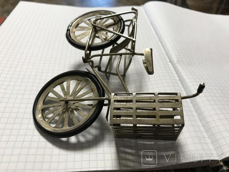 Велосипедик Китай, фото №7