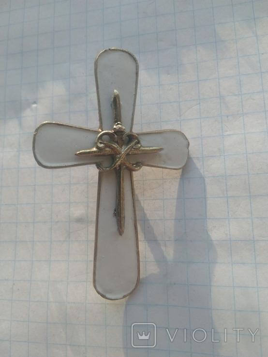 Полковой знак кемсгольского полка, копия, фото №4