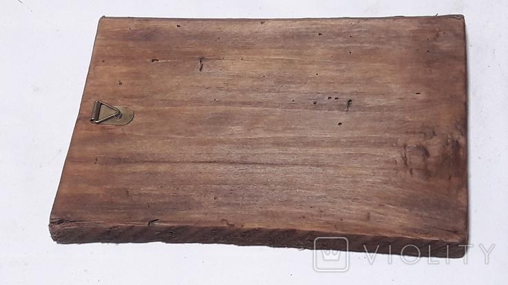 Икона Иисуса Хреста.( дерево).2, фото №4