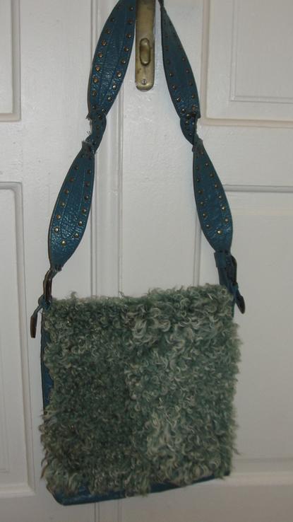 Оригинальня женская сумочка, фото №2