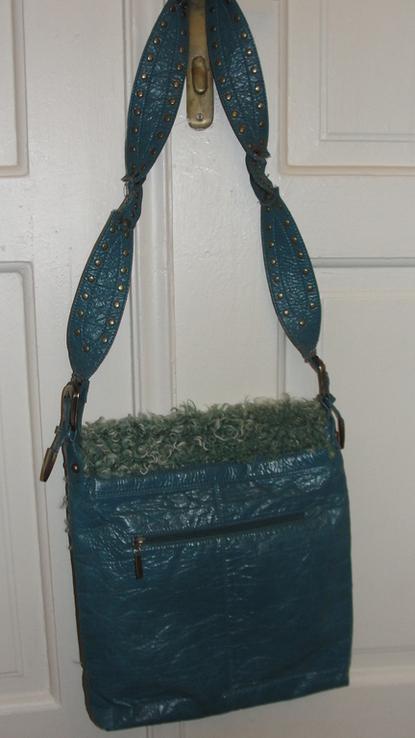 Оригинальня женская сумочка, фото №3