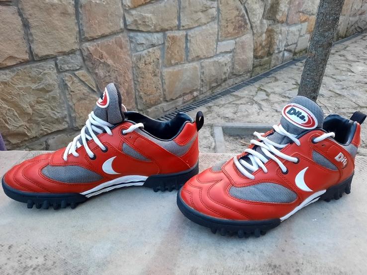 Чоловічі кросівки Dita., фото №3