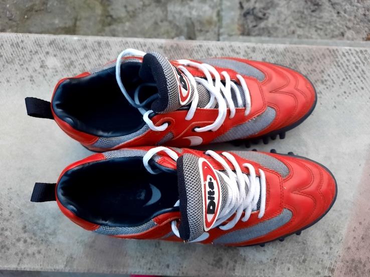 Чоловічі кросівки Dita., фото №5