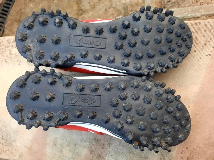 Чоловічі кросівки Dita., фото №8