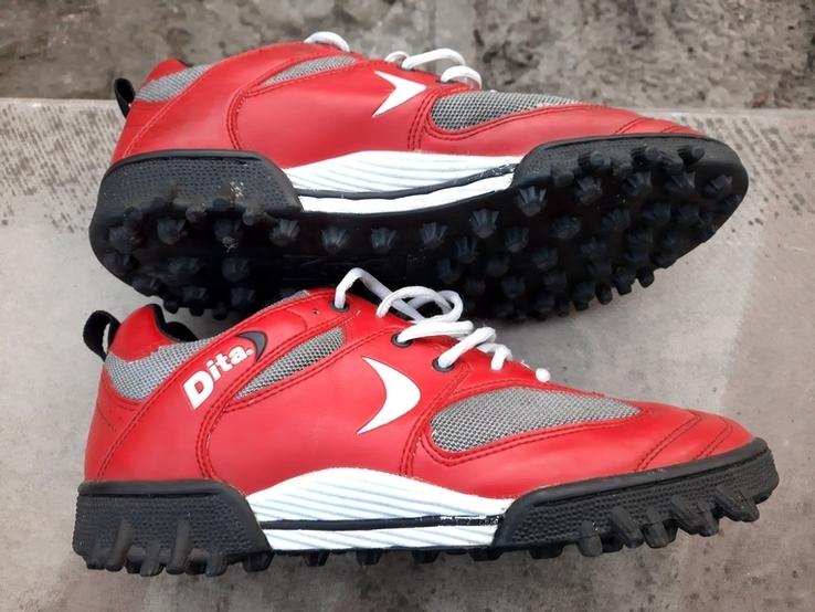 Чоловічі кросівки Dita., фото №9
