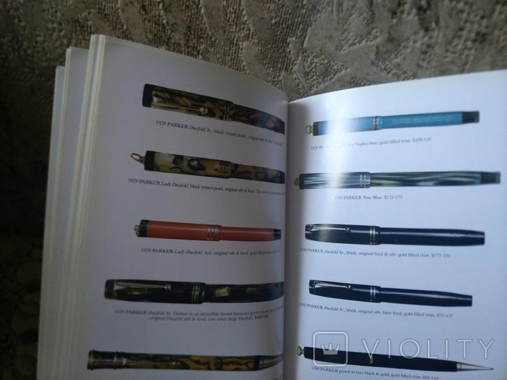 Каталог перьевых ручек, фото №6