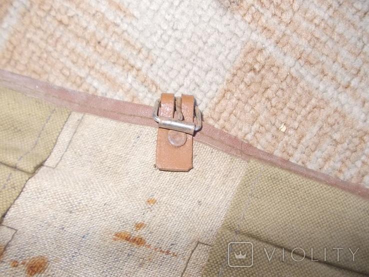 Сумка для ключей СССР, фото №5
